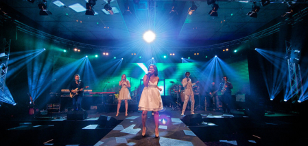 Eventband, Liveband, Coverband, Sängerin, Model, Partyband, buchen